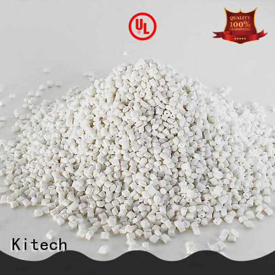 Kitech transparency tpr plastic for business for auto parts