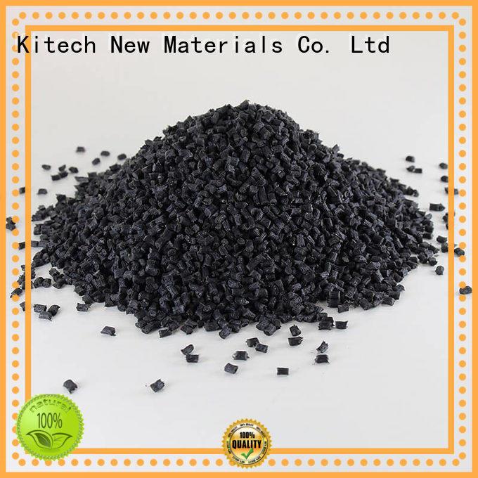 mineral fiber polypropylene pp plastic Kitech Brand company
