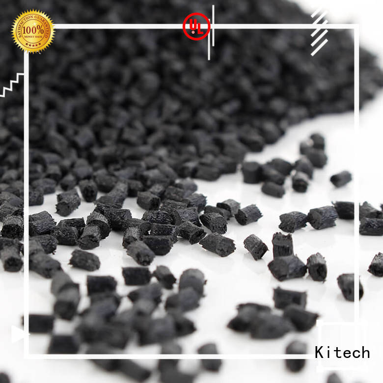 Kitech professional polyamid pa6 supplier for electronic appliance