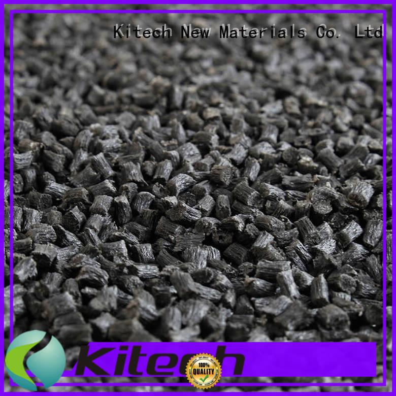 Kitech Brand retardant mineral polyamid 6 unfilled