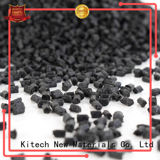Kitech unfilled pa66 plastic supplier for intake manifold