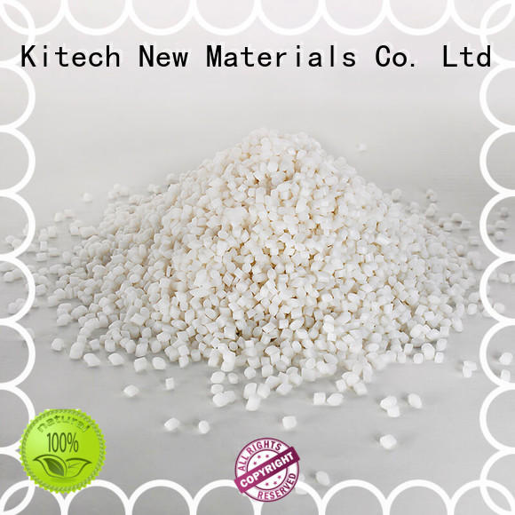 Kitech professional pps material properties resistance for auto parts