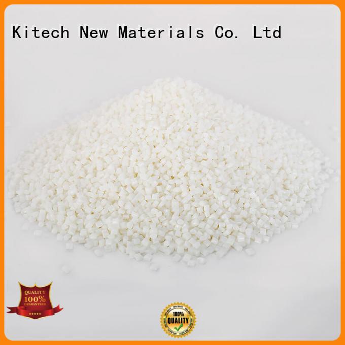 Kitech New ppo plastic company for auto parts