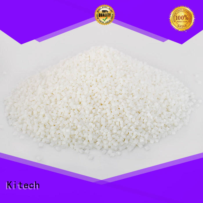 dimension plastic raw material suppliers tpr Kitech company