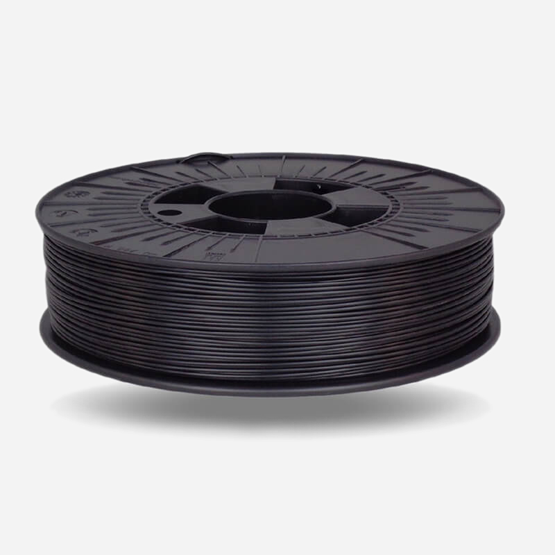 Top polyamid 6 fiber Supply for electronic connector-3