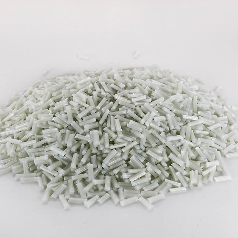 PP Long Glass Fiber Reinforcement  Series