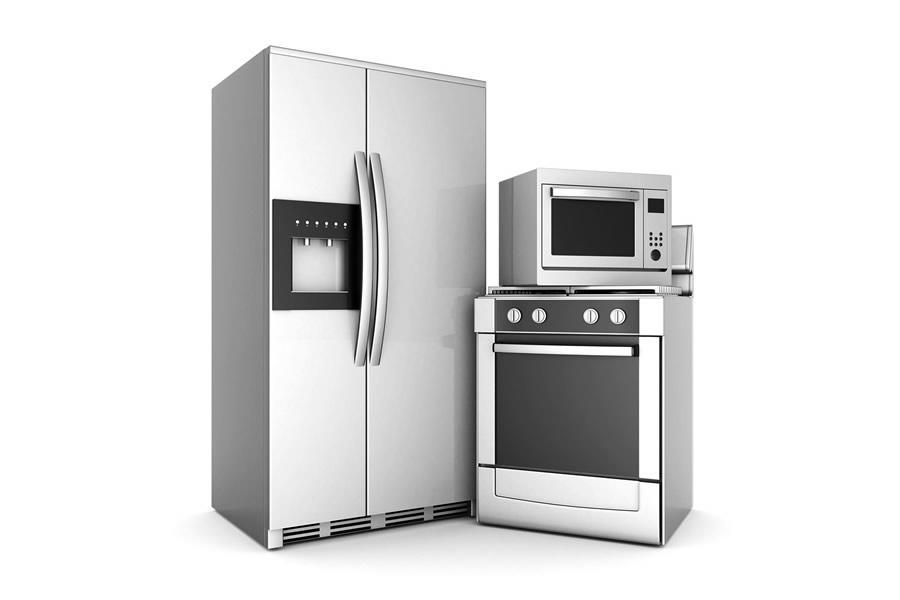 High-End Home Appliances