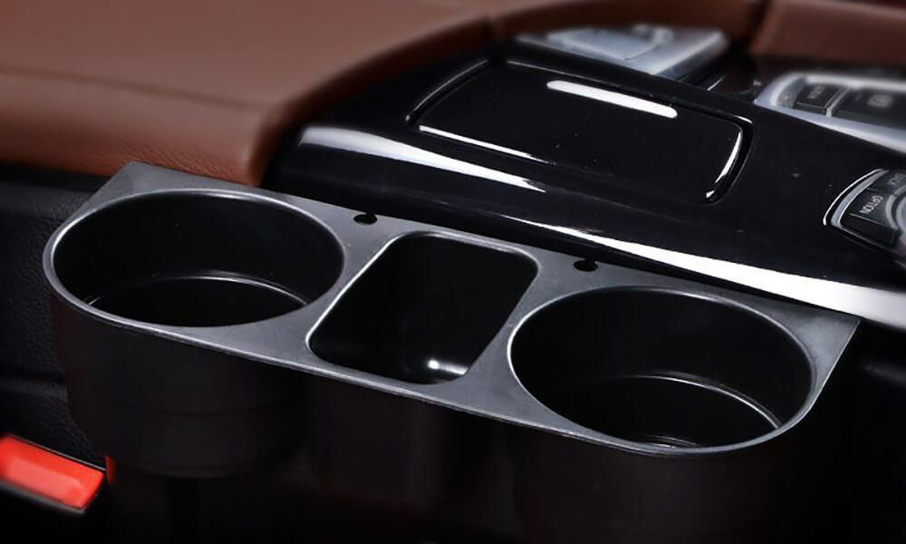 Auto Cup Holder