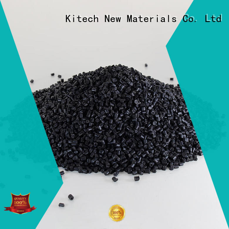Kitech Brand glass pa6 unfilled custom polyamid 6