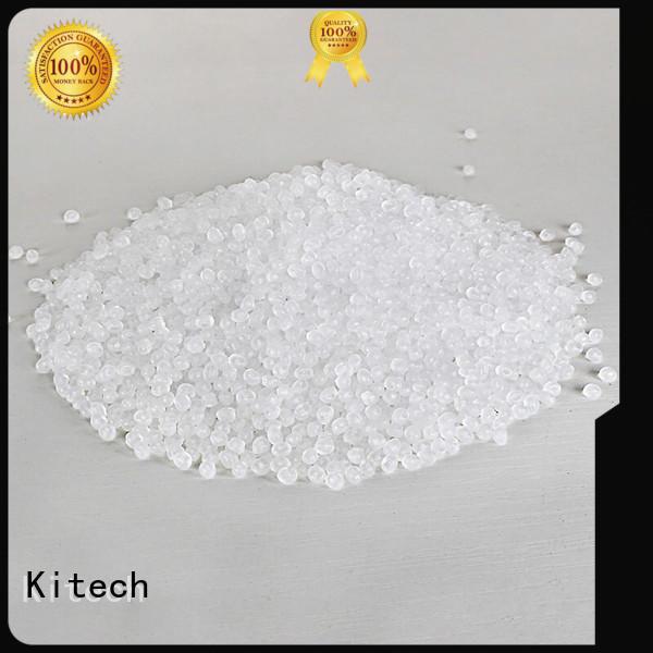 Kitech high performance pp fiber series for instrument panel