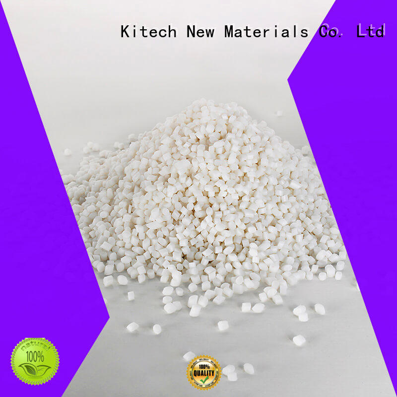 Kitech Brand flexural pps resistance dimension ppa gf