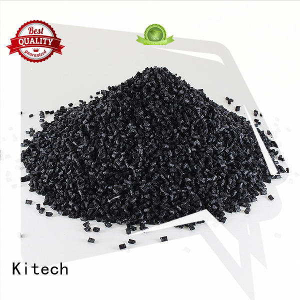 Kitech Brand unfilled mineral retardant polyamid 66 glass