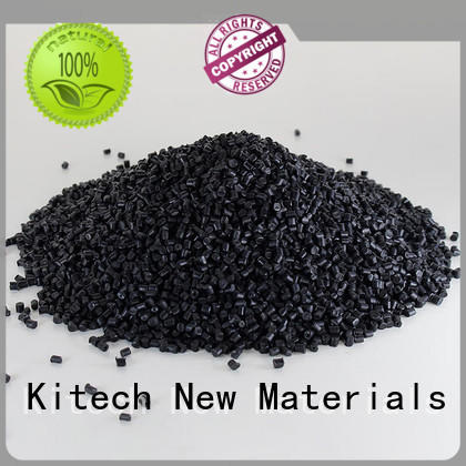 Kitech professional pa6 gf30 manufacturer for electronic connector