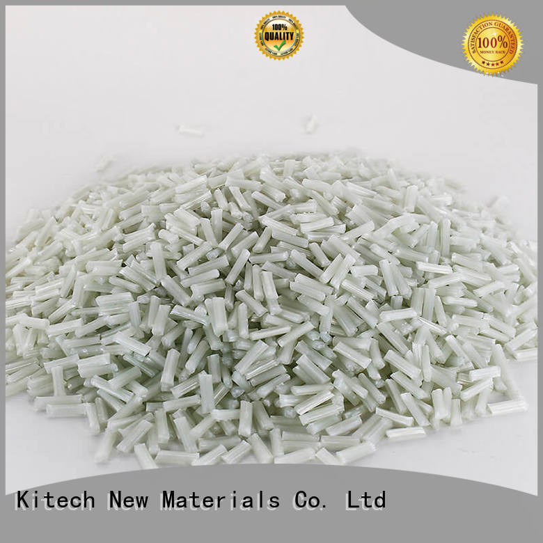 Kitech Brand long series pp polymer raw material suppliers fiber