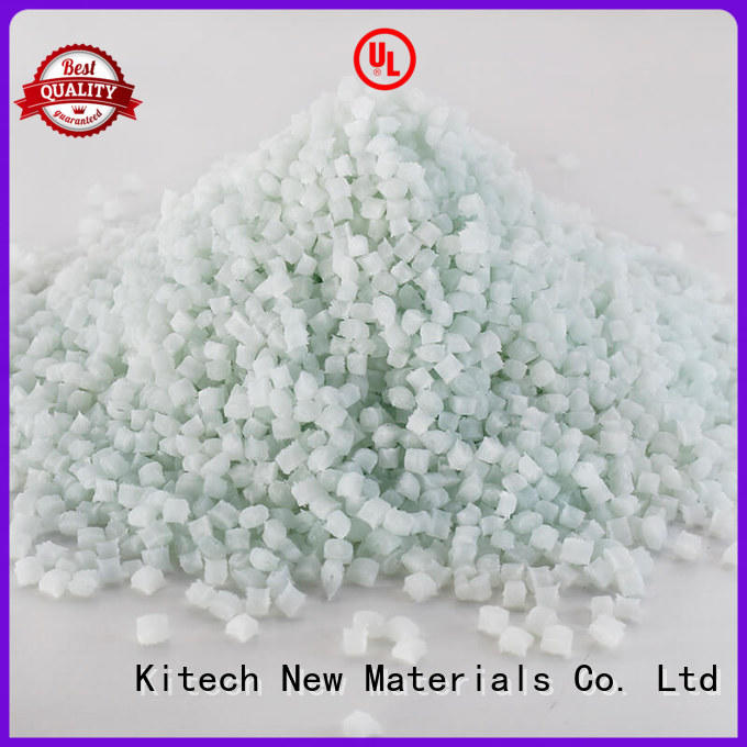 Kitech high quality pp plastic with excellent properties for central armrest lid