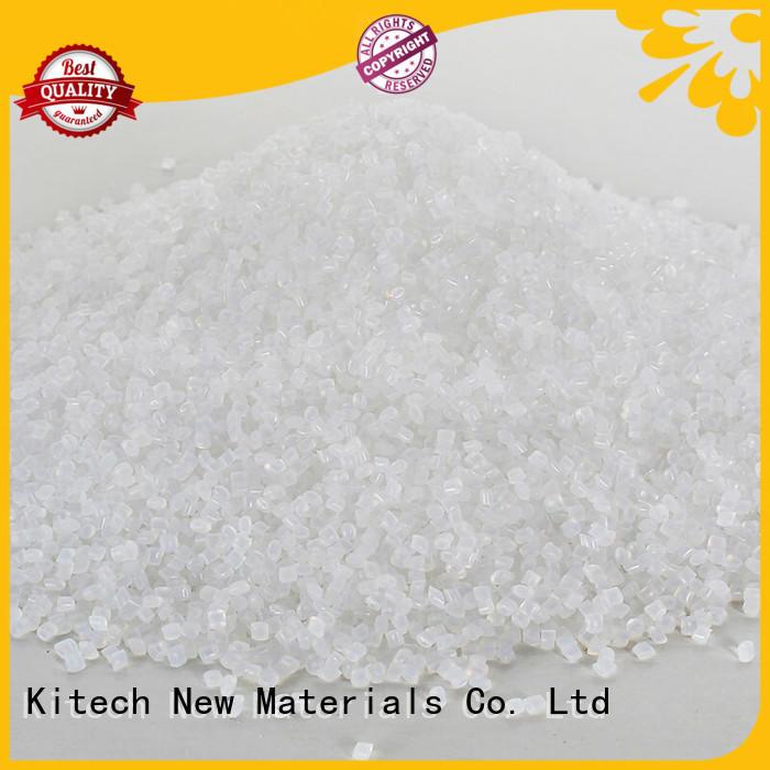 low series polyamid pa6 toughness Kitech Brand company