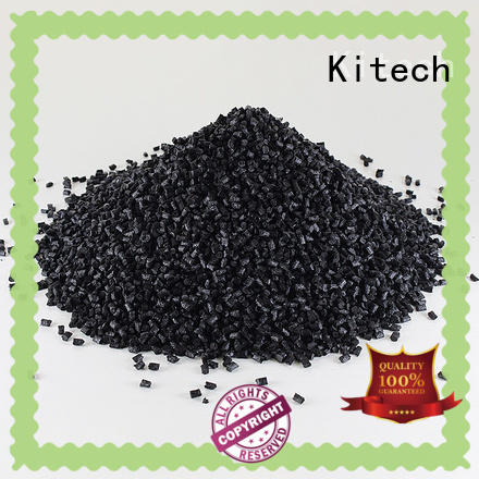 Kitech toughness pa66 gf30 supplier for engine cover