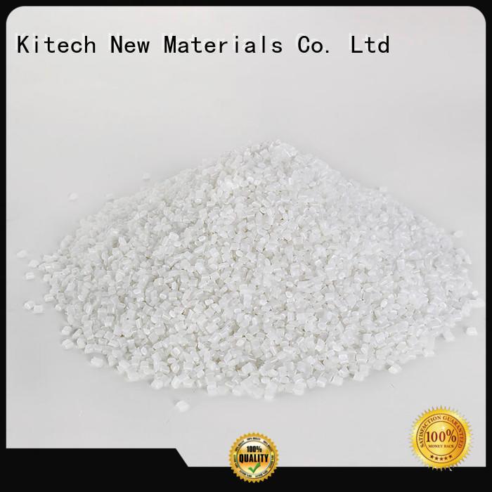online pp fiber retardant with excellent properties for pillar