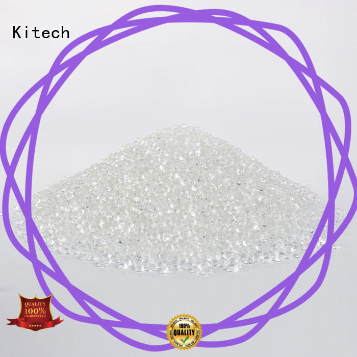 Kitech online plastic granules wholesale for auto parts