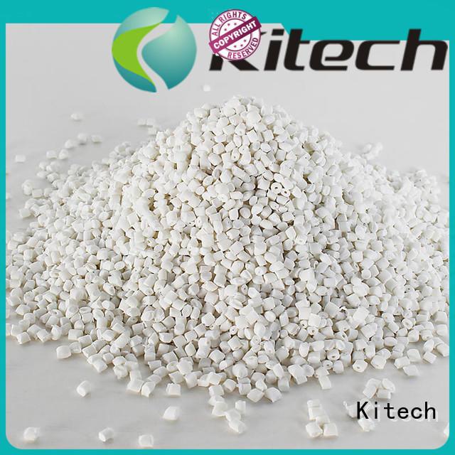 Kitech heat ppo plastic manufacturer for auto parts