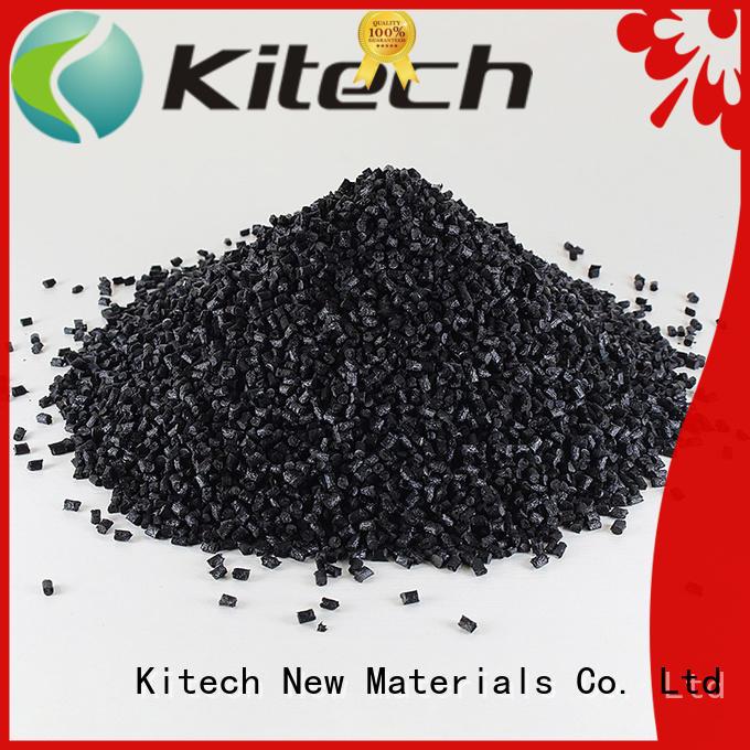Kitech retardant pa66 plastic manufacturer for intake manifold