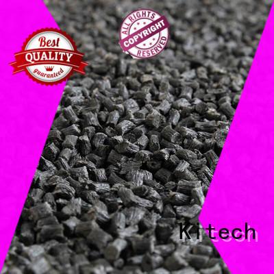 unfilled polyamid 6 fiber carbon Kitech Brand