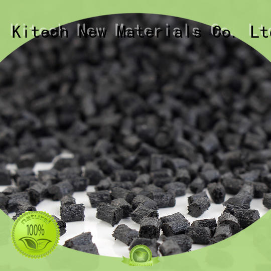 reinforcement pa66 material properties flame for intake manifold Kitech