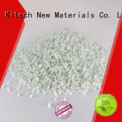 series glass others resistance Kitech Brand polyamide 66 supplier