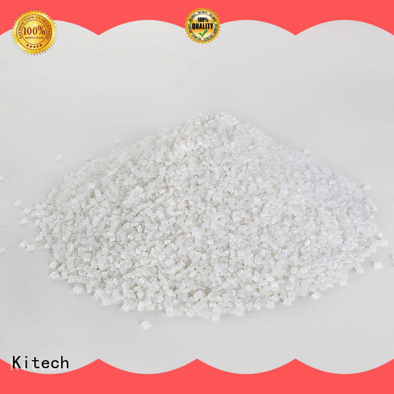 filled series polypropylene material properties polypropylene Kitech company