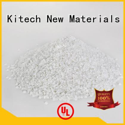 Kitech mineral pp density manufacturers for pillar