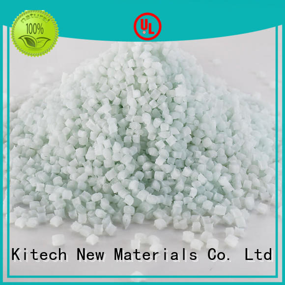 Kitech High-quality polypropylene plastic factory for instrument panel