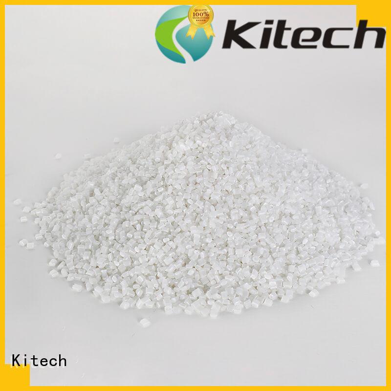 Kitech retardant polypropylene plastic Supply for automobile bumper