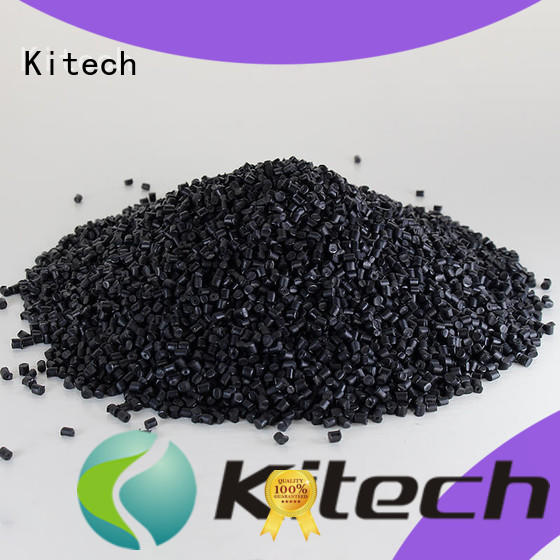 Kitech Best pa6 gf15 Supply for electronic connector