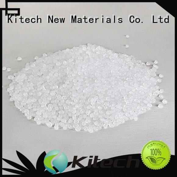 Kitech series pp resin for business for pillar