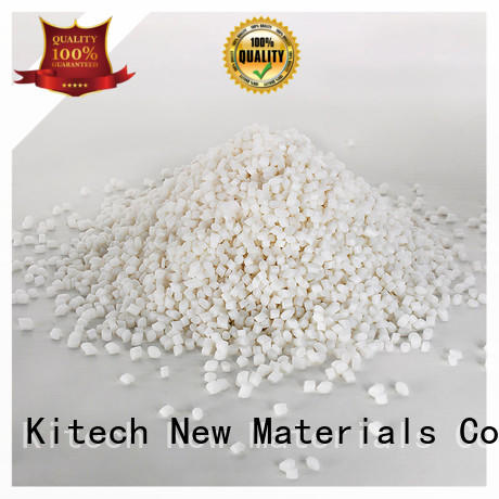 Kitech property ppo plastic supplier for electronic appliance