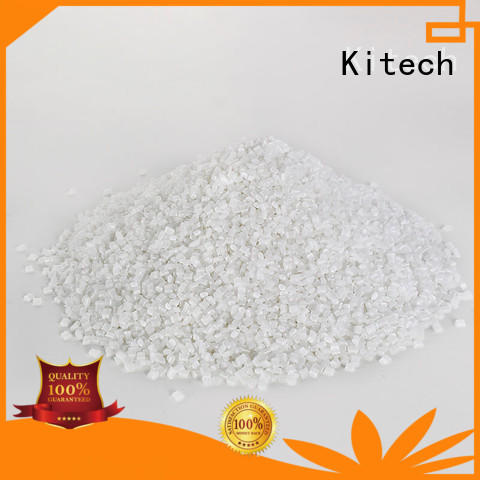 Kitech online polypropylene material fiber for instrument panel