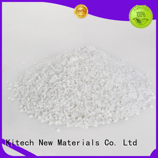 polypropylene mineral filled OEM pp plastic Kitech