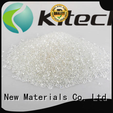 Kitech yellowing pps gf supplier for electronic appliance