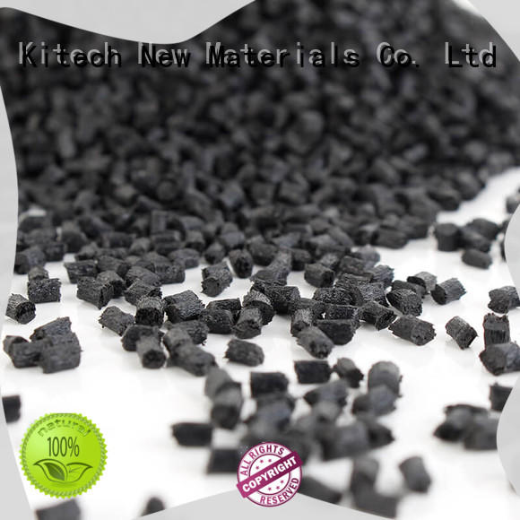 high quality pa66 material properties supplier for intake manifold Kitech