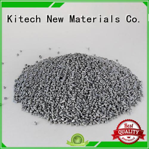 Kitech high quality pbt 30 gf abs for spoiler