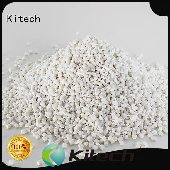 Kitech ppo tpu plastic series for auto parts