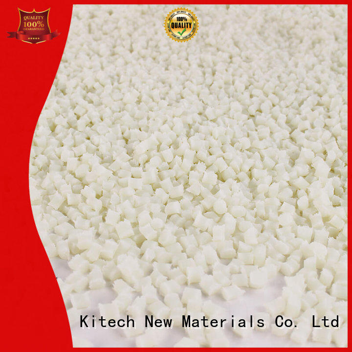 Kitech Top pa6 gf35 manufacturers for PA cable tie