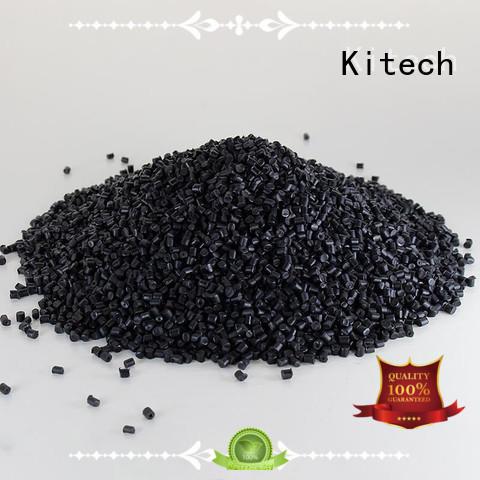 fiber pa6gf35 supplier for electronic connector Kitech
