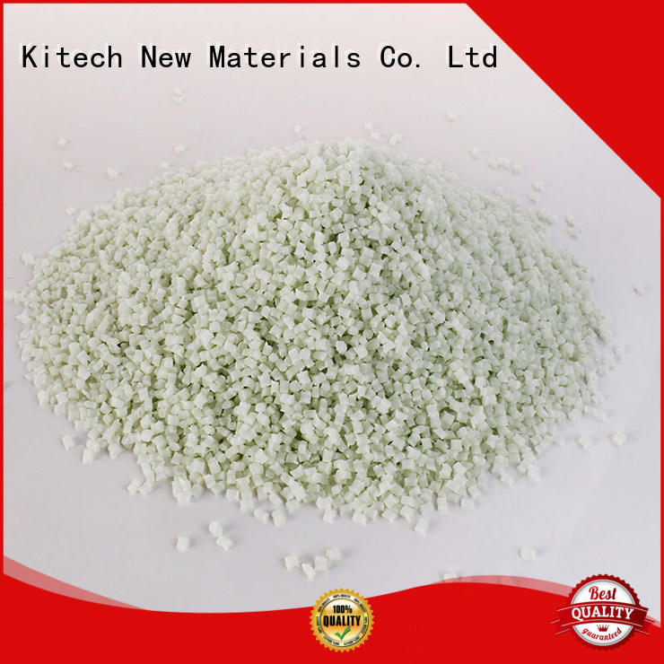 Kitech Brand reinforcement unfilled polyamid pa6 manufacture