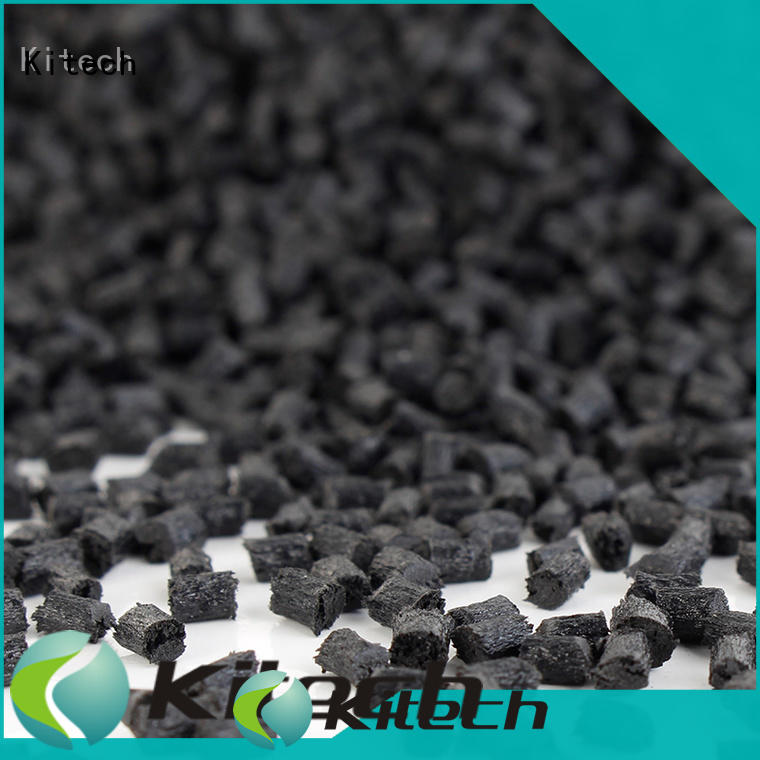 Kitech significantly pa66 material wholesale for intake manifold