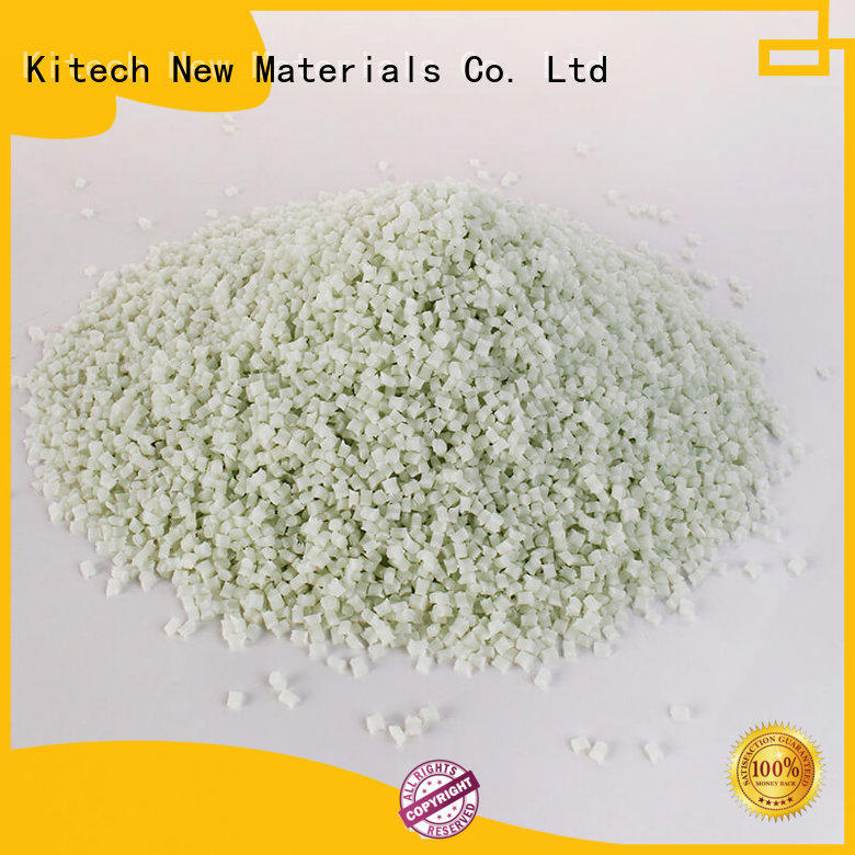 low mineral polyamid pa6 reinforcement Kitech Brand company