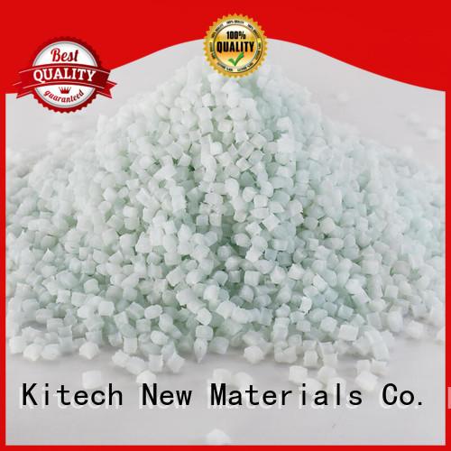 Kitech Best pp plastic factory for pillar