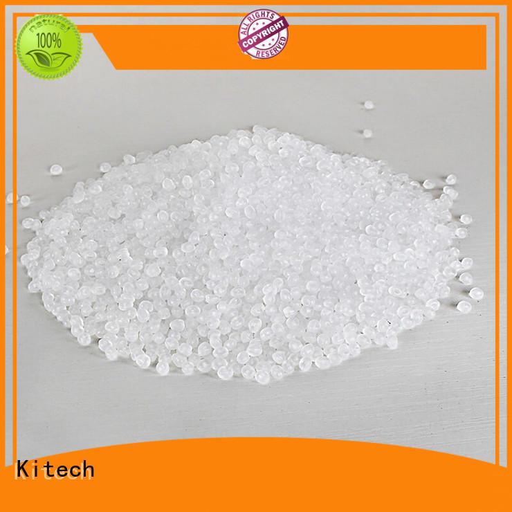 Kitech flame pp fiber manufacturer for automobile bumper