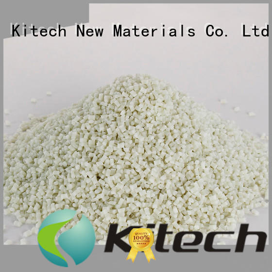 Kitech Custom pa material Supply for air vents