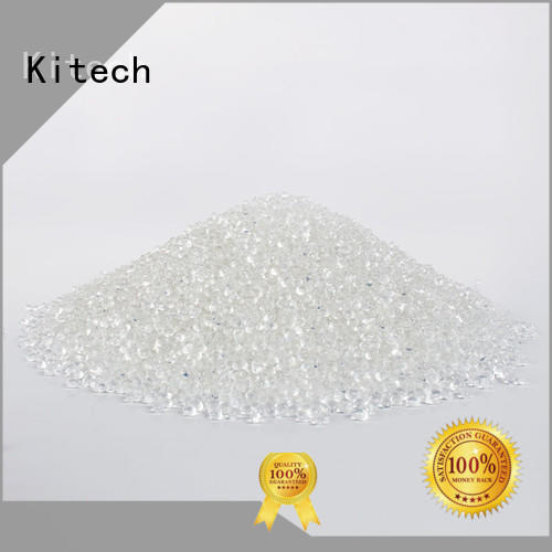 Kitech tpu tpr material series for auto parts
